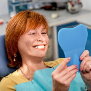 Dentist Northfield | Dental Implant Restorations